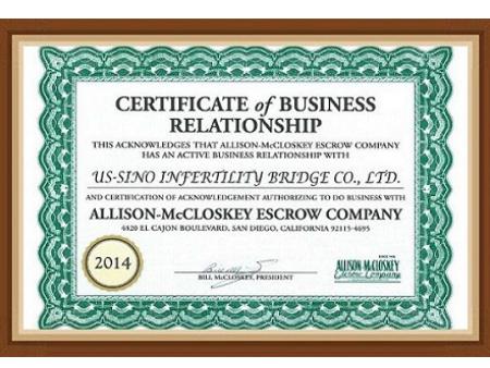 Allison-McCloskey信托基金