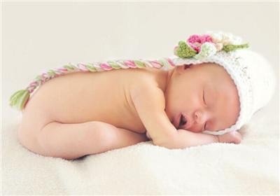 48岁的她国内三次试管失败,美国一周期顺利拥有6斤6两健康宝宝!