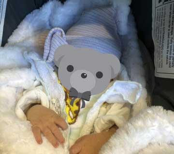 又双叒叕一位小公主诞生,90后美妈喜提人生赢家称号!