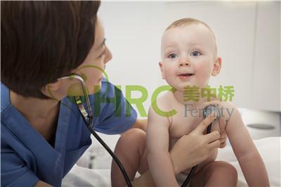 美国试管婴儿价格和医院的选择?
