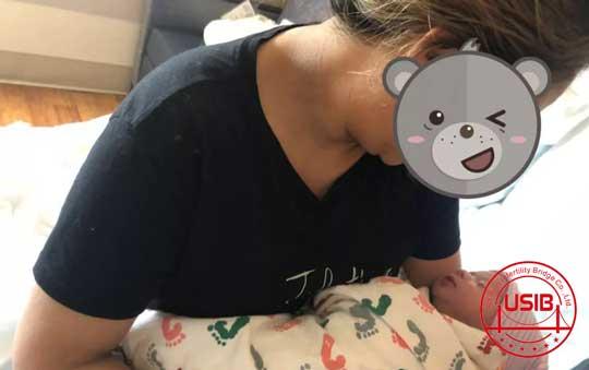 佛系客户的宝宝出生,我们却没东西可写……