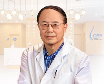 Dr. ALBERT WEI, PhD, M.D.魏楷民