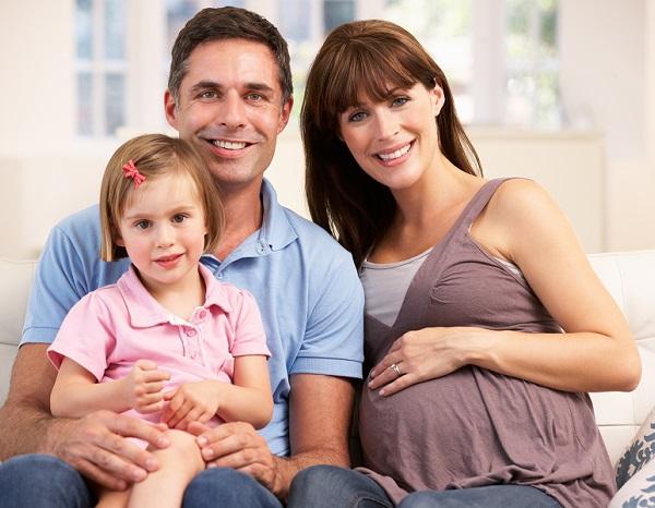 追二胎两次胎停,选择美国试管一次好孕