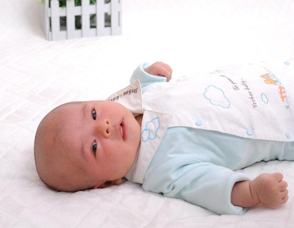 又一个第三代试管宝宝诞生!