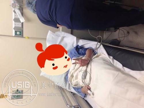 开年大吉,5位客户新春第三代试管婴儿之旅