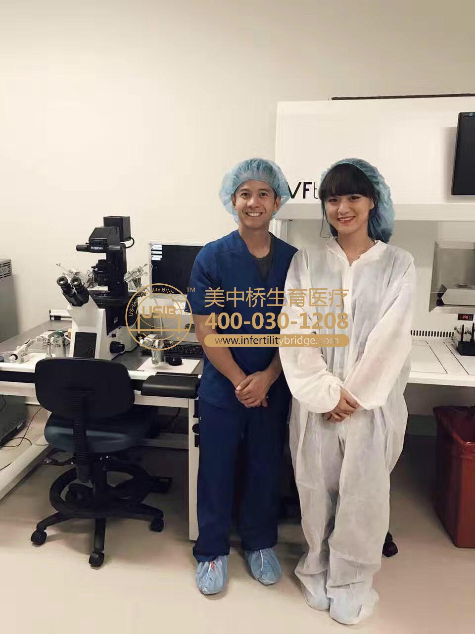【赴泰国试管婴儿】_CFP胚胎实验室隆重升级!体验感UP!