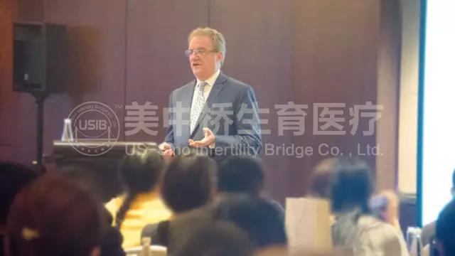 【广州私人医院试管婴儿】_美中桥2017年第十三届美国试管婴儿专家答疑会结束