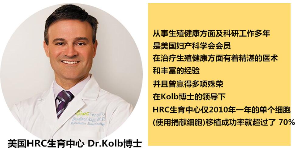【如何去泰国做试管婴儿】_Dr.Kolb博士解析:睾丸附睾的精子做试管婴儿安全么?