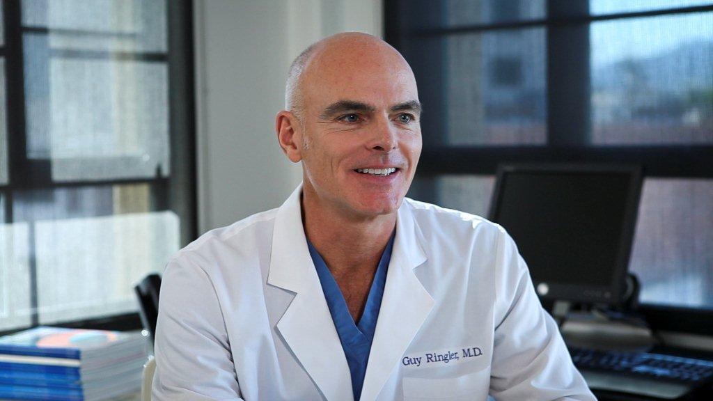 【深圳 试管婴儿】_加州生育中心(CFP)专家Dr.Ringler为您讲解不孕不育