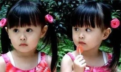 【广东试管婴儿成功率最高的医院】_红遍全球的高颜值双胞胎长大了,生双胞胎难道有奥秘?