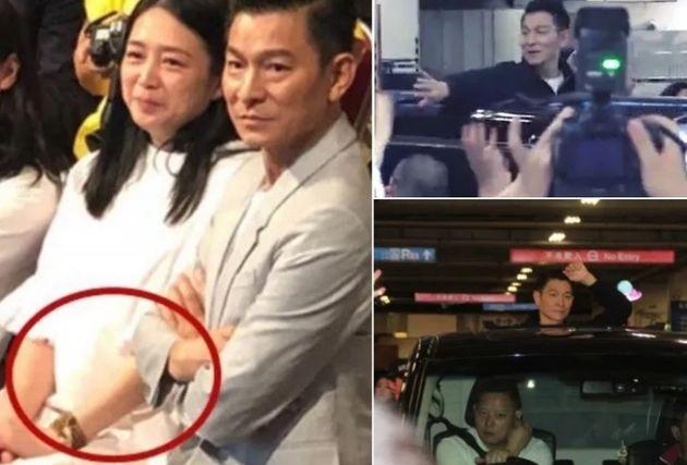 【香港试管婴儿多少钱】_刘德华否认妻子怀孕:我每天晚上都很努力