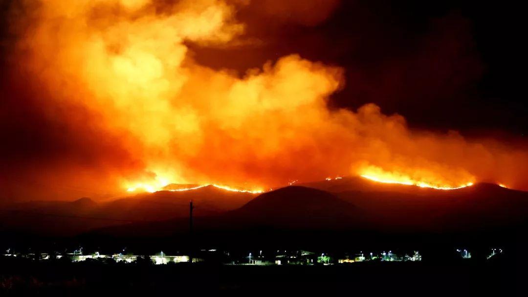 【北京泰国试管婴儿】_加州山火形势严峻,会影响美国试管婴儿治疗吗?