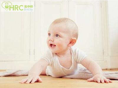 做美国试管婴儿前提之准备一颗做父母的心