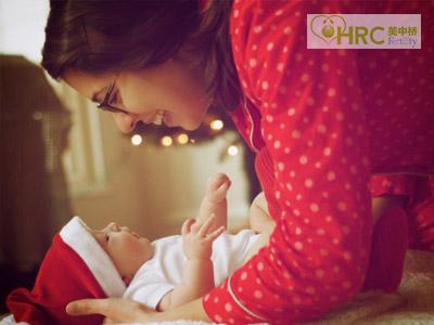 美国试管婴儿怀孕后大便干燥吃什么好?