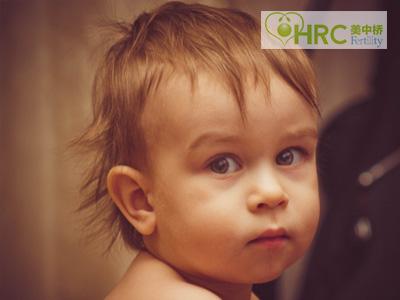 治疗不孕不育的方法之美国试管婴儿技术