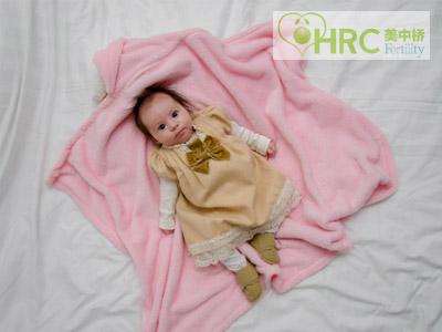 美国试管婴儿高龄如何评估卵巢功能?