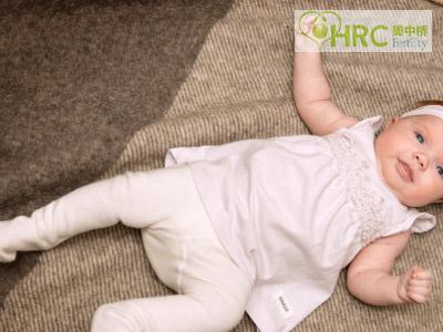 美国试管婴儿怀孕早期症状是什么