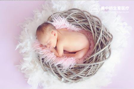 美国试管婴儿子宫内膜薄是什么原因