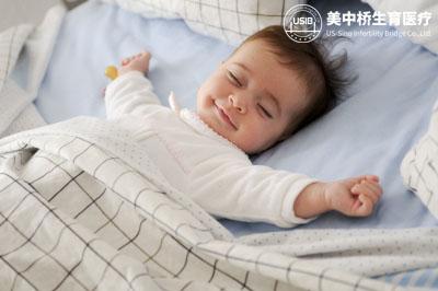 美国试管婴儿激光辅助孵化后成功率