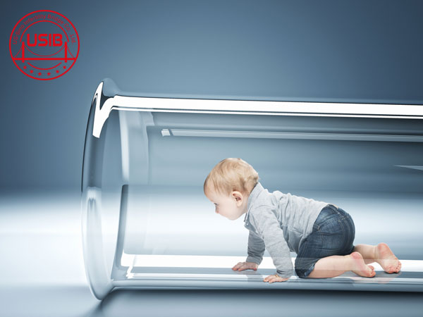 美国试管婴儿克服重重艰难实现父亲梦