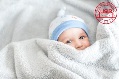 晚婚晚育的家庭,怎么通过美国试管婴儿留住生育力?