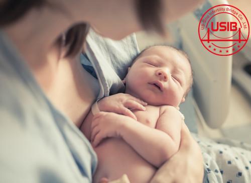 原来美国试管婴儿胚胎也是分等级的