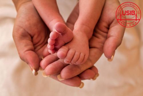 美中桥试管婴儿