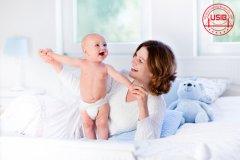 美中桥解读:为什么美国试管婴儿技术如此受欢迎?