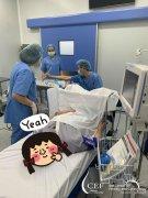 38岁的我在泰国试管婴儿经历详细分享!